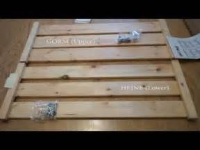 Ikea Gorm Nachfolger : shelf sizes ikea hejne vs ikea gorm shelf youtube ~ Buech-reservation.com Haus und Dekorationen