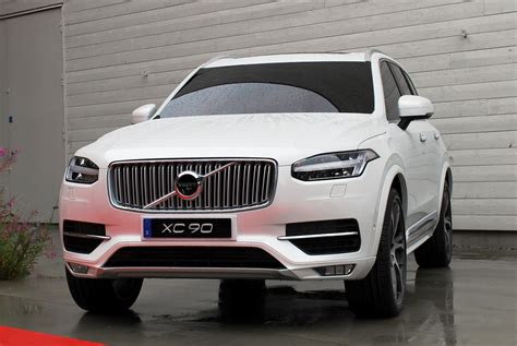 cost of new volvo truck new 2016 volvo suv prices msrp cnynewcars com