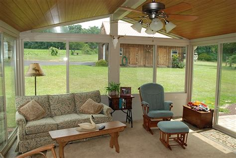 How To Furnish A Sunroom how to furnish your sunroom garrety glass