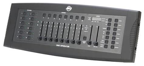american dj light controller adj american dj dmx operator light controller 192 channel