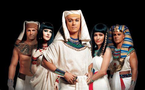jose de egipto univision telenovela read synopsis cast