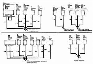 Wiring Diagram Mercede Benz 300e
