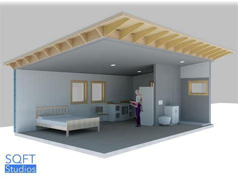 SQFT Studios   Design Build ADUs and Home Studios