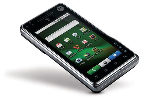 motorola android motorola announces motoroi android phone for korea