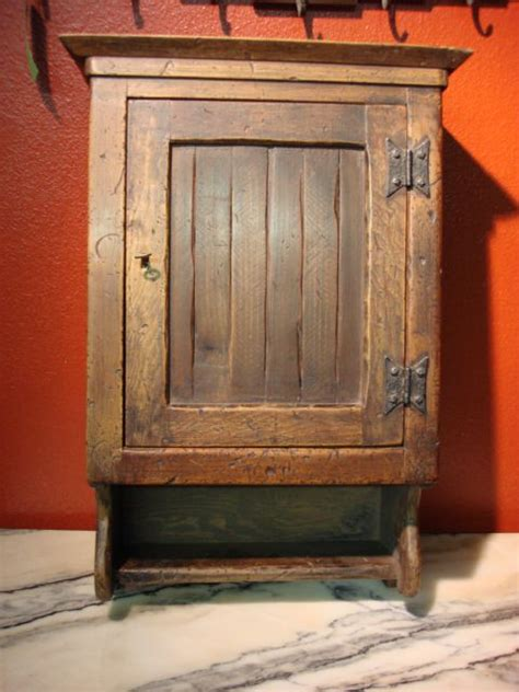 Rustic Medicine Cabinets For The Bathroom by Antique Rustic Medicine Cabinet Wall Cabinet