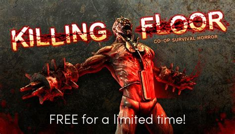 killing floor 2 up up and decay killing floor is free on humble store 48 hours indie game bundles