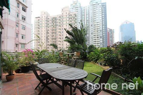 casa bella terrace apartment typer  mid levels central