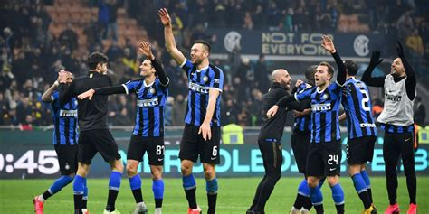 Coronavirus Outbreak: Inter Milan players allowed to ...