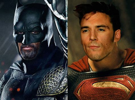 Here Are Other People Who Could Play Batman Superman