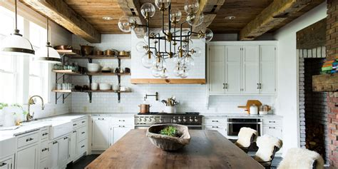 Hgtv Decorating Ideas For Kitchen by The Top Kitchen Design Ideas For 2017 Hgtv Leanne Ford