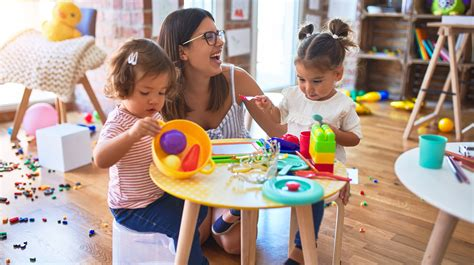 3 Reasons Montessori School is the Best Choice for Early ...