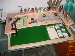 17 best images about fly tying benches boxes on