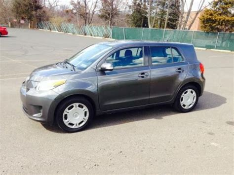 Find Used 2008 Scion Xd 1.8l Automatic, 5-door Hatchback