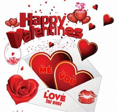 Happy Valentines Valentine Friends Whatsapp Romantic Card
