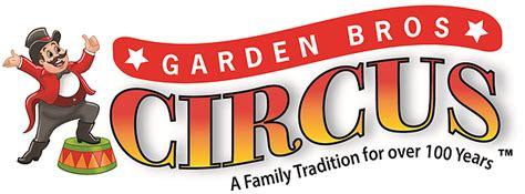 garden brothers circus nitro motorcycle cowboys and more at the garden