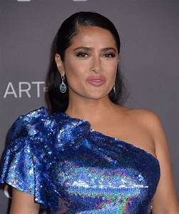 Salma Hayek – 2017 LACMA Art and Film Gala in Los Angeles