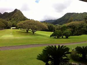 Oahu Country Cl... Country
