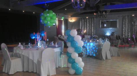 d 233 coration ballons mariage salle de r 233 ception