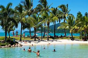 Airlie Beach Lagoon will be revitalized by end of August ...