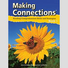 Making Connections Student Book 1  School Specialty Eps