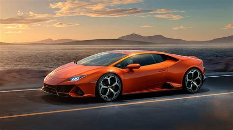 Lamborghini Huracan 2019 by 2019 Lamborghini Huracan Evo Hd Wallpapers Images