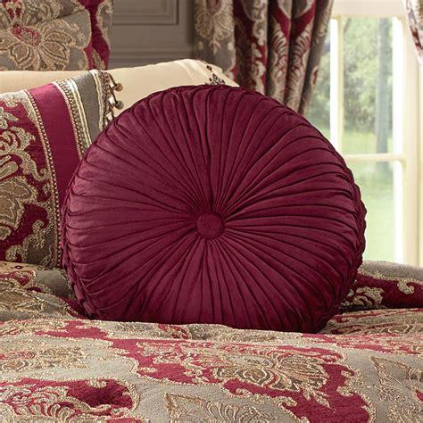 crimson cal king  piece comforter set