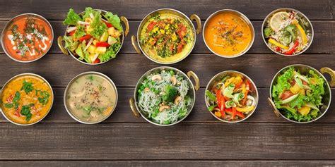 Quelques Idées De Repas Du Soir Léger, Nourrissant Et