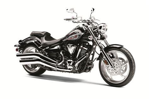 2012 Yamaha Raider S Gallery 412852