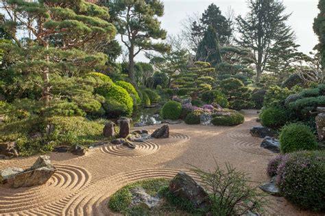 la consecration du jardin zen georges l 233 v 234 que jardins