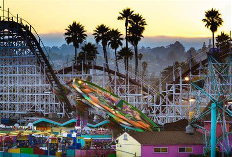 amusement parks  america  arent  flags
