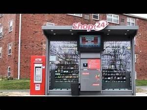 Sanitär Shop 24 : 24 hour vending in south philly youtube ~ A.2002-acura-tl-radio.info Haus und Dekorationen