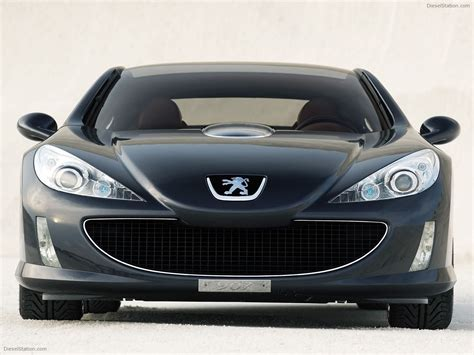car peugeot peugeot 907 exotic car wallpapers 008 of 16 diesel station