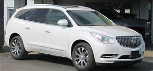 2016 Buick Enclave - Overview - CarGurus