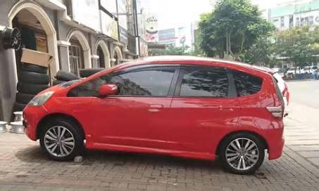 Modivikasi Velg Calya Terbaru by Modifikasi Velg Mobil Honda Jazz Rs Dengan Ring 16 Terbaru