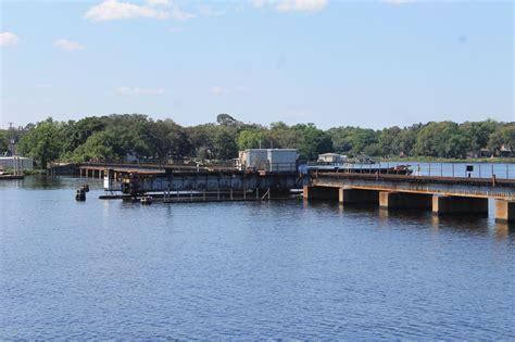 bridgehuntercom csx trout river bridge