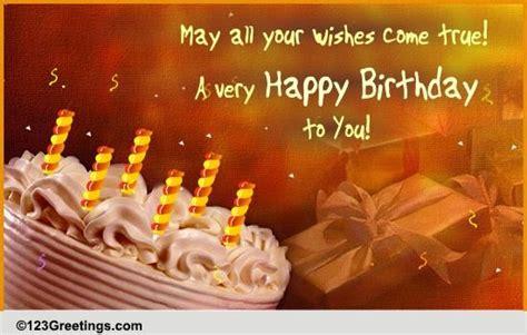 birthday ecard  birthday wishes ecards greeting