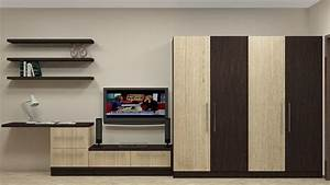 Kitchen Cupboard Lights Modular Wardrobe Design For Indian Bedroom 4 Door