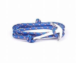 Bracelet Homme Marque Italienne : bracelet homme ancre marque les meilleurs mod les pour 2019 bijoux pour homme ~ Dode.kayakingforconservation.com Idées de Décoration