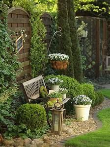 35, Creative, Garden, Bench, Ideas, For, Your, Cozy, Spot