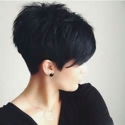 Pixie Cut Short and Sassy