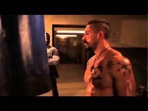 Youri Boyka Trening for the Fight! - YouTube