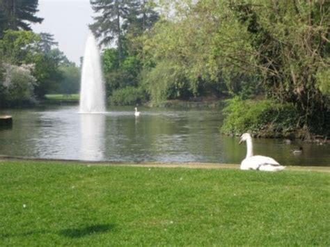 bedford park park avenue bedford bedfordshire mk jz