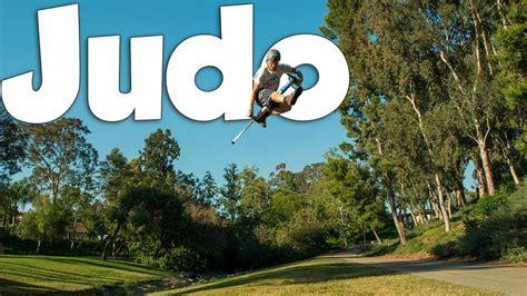 Judo | Vurtego Pogo Beginner Tutorial - YouTube