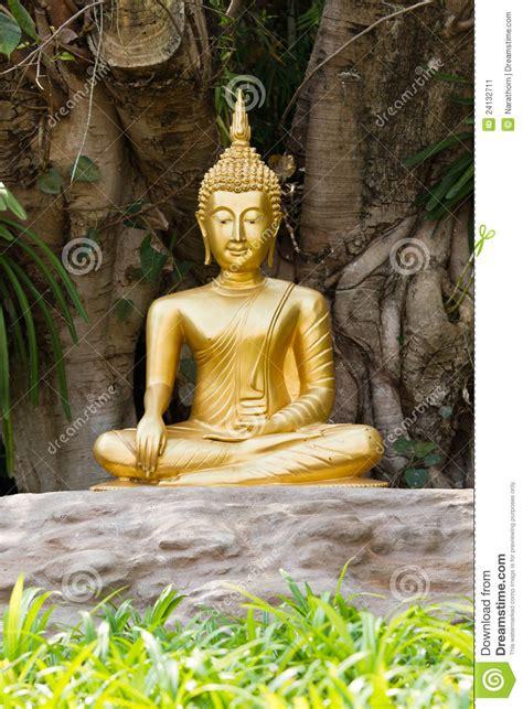 meditation buddha statue stock image image