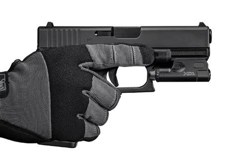surefire pistol light surefire xc1 ultra compact pistol light