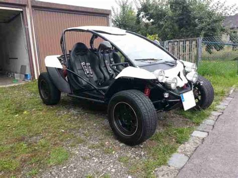 buggy auto kaufen buggy pgo bugracer 500 top zustand angebote dem auto