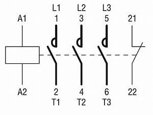 Three 60hz  24vac  1nc Auxiliary