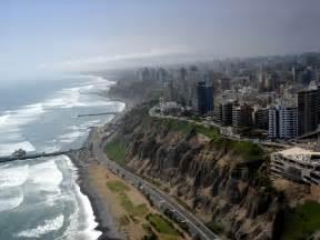 La Costa Verde Lima-Peru