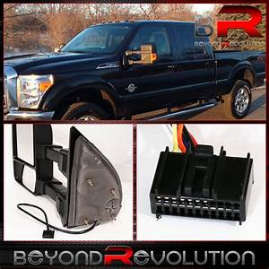 For 2008 F350  F450  F550 Pick Up Truck Power