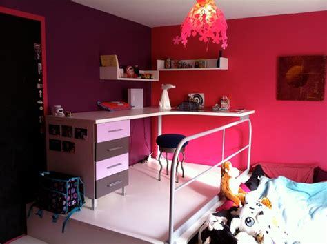bureau estrade création d 39 espace estrade et bureau moderne chambre